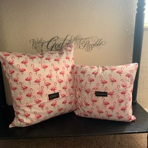 Pillow Covers ( Set of 2 )